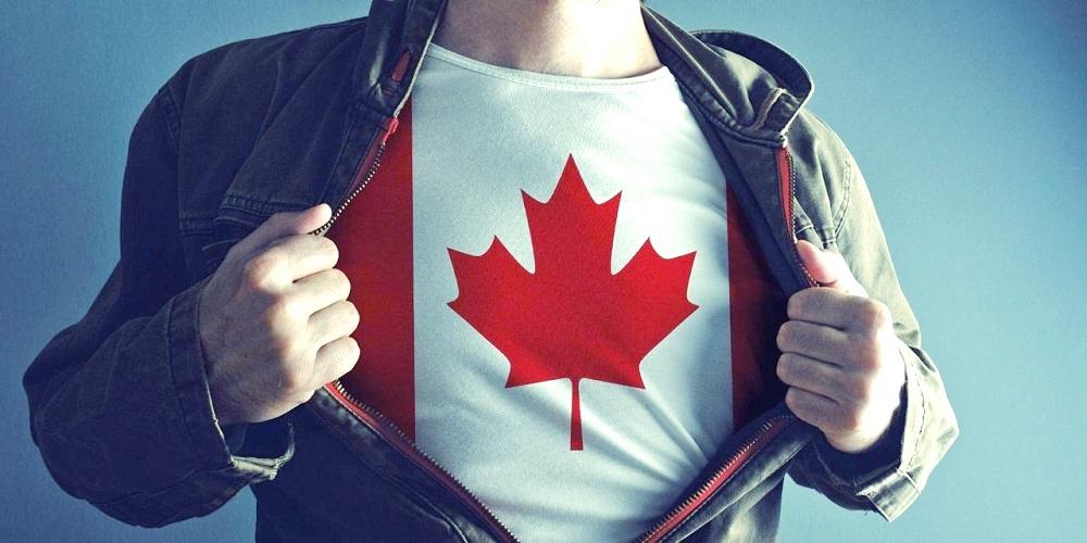 Canadian linguistic characteristics