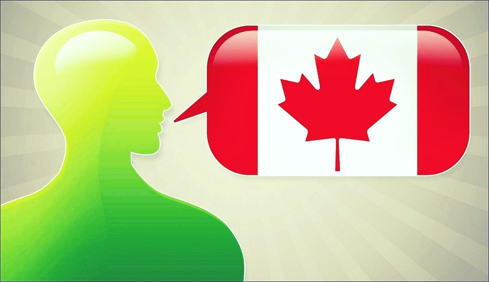 What languages you can find in Canada